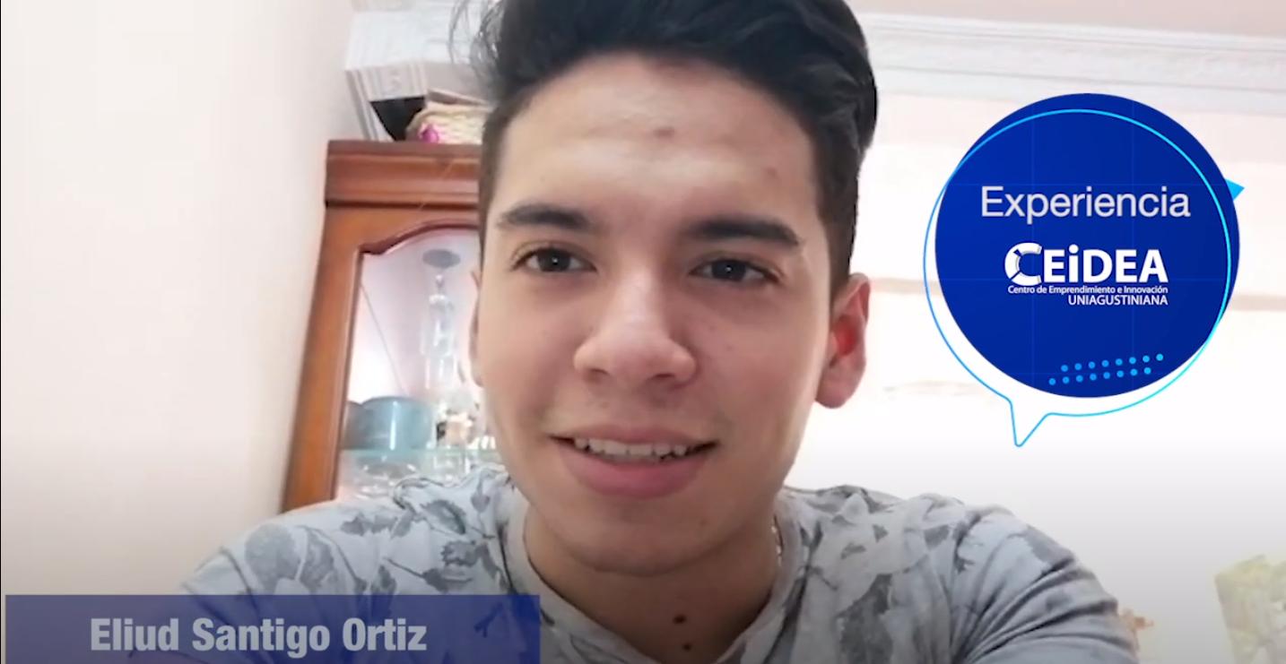 Hector Eliud Santiago Ortiz