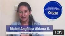 Mabel Aldana