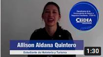 Allison Aldana